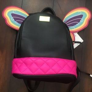 New Betsy Johnson Bag